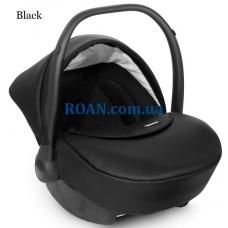 Автомобильное кресло Carlo Black