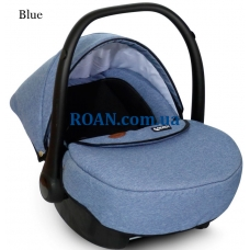 Автомобильное кресло Carlo Blue