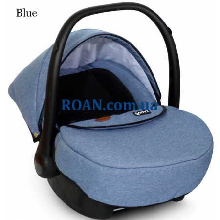Автомобильное кресло Verdi Mirage Blue