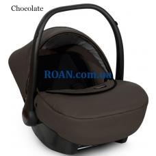 Автомобильное кресло Carlo Chocolate