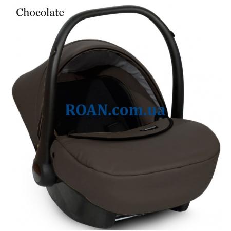 Автомобильное кресло Verdi Mirage Chocolate