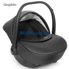 Автомобильное кресло Carlo Graphite
