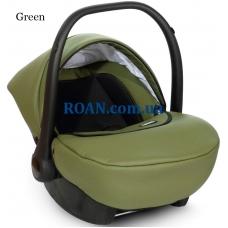 Автомобильное кресло Carlo Green