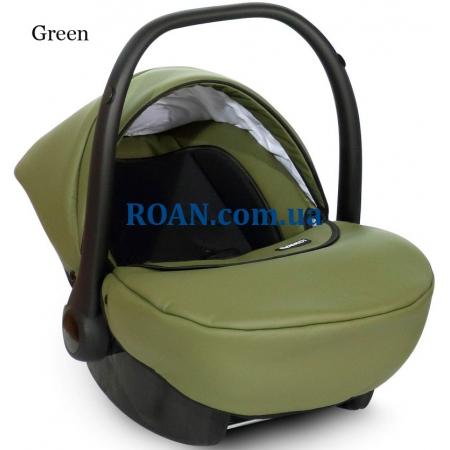 Автомобильное кресло Verdi Mirage Green