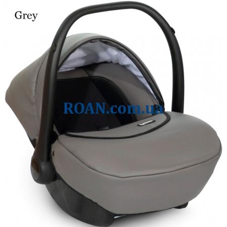 Автомобильное кресло Verdi Mirage Grey
