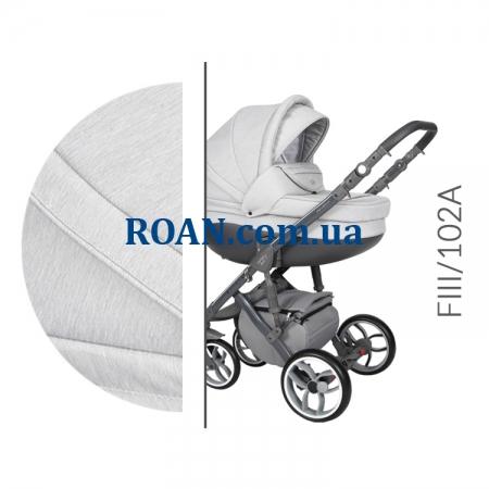 Коляска 2в1 Baby Merc Faster Style 3 FIII/102А