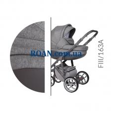 Коляска 2в1 Baby Merc Faster Style 3 FIII/163А