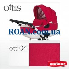 Универсальная коляска 3в1 Adbor Ottis 04