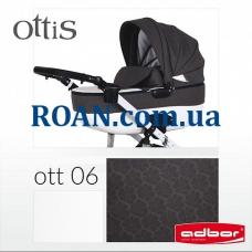 Универсальная коляска 3в1 Adbor Ottis 06