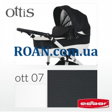 Универсальная коляска 3в1 Adbor Ottis 07