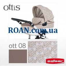Универсальная коляска 3в1 Adbor Ottis 08