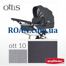 Универсальная коляска 3в1 Adbor Ottis 10