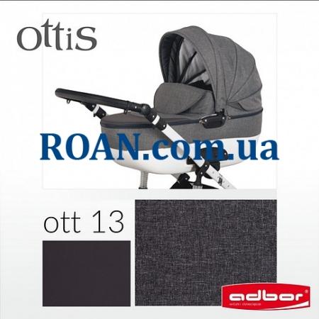 Универсальная коляска 3в1 Adbor Ottis 13