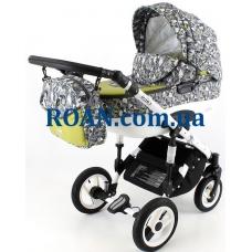 Универсальная коляска 2в1 Adbor Ottis 30