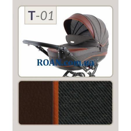 Универсальная коляска 3в1 Adbor Tori Sport T-01