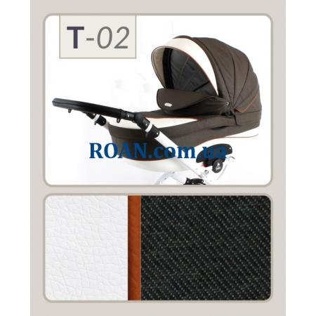 Универсальная коляска 3в1 Adbor Tori Sport T-02