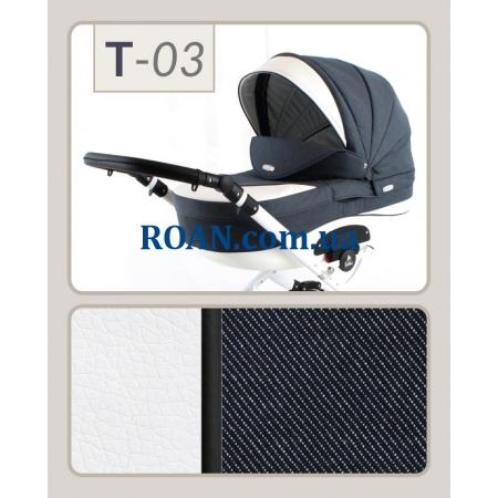 Универсальная коляска 3в1 Adbor Tori Sport T-03