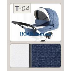 Универсальная коляска 3в1 Adbor Tori Sport T-04