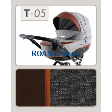 Универсальная коляска 3в1 Adbor Tori Sport T-05