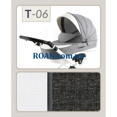 Универсальная коляска 3в1 Adbor Tori Classic T-06