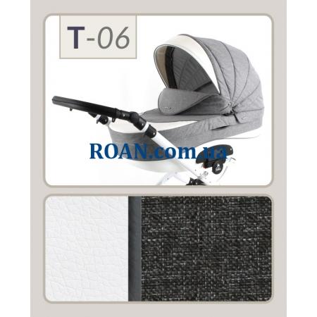 Универсальная коляска 3в1 Adbor Tori Sport T-06