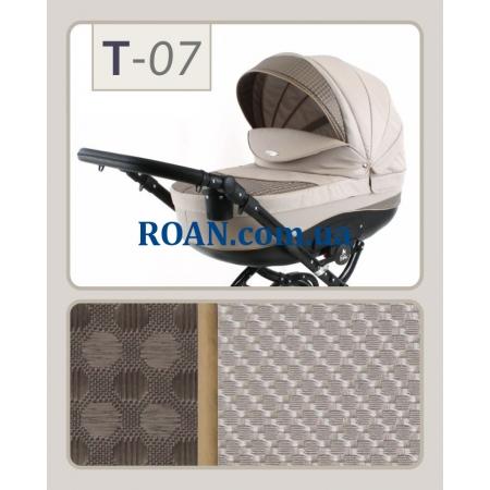 Универсальная коляска 3в1 Adbor Tori Sport T-07