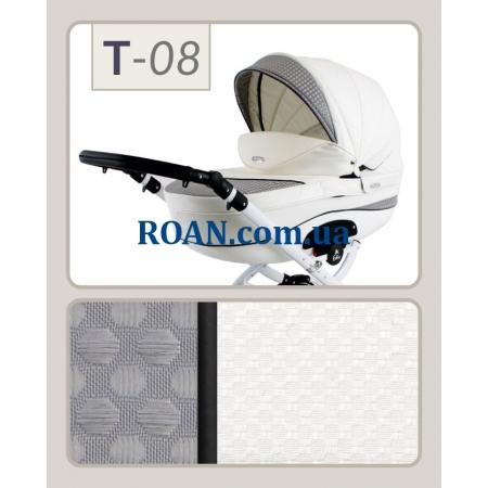 Универсальная коляска 3в1 Adbor Tori Sport T-08