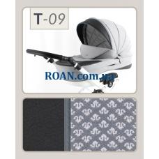 Универсальная коляска 3в1 Adbor Tori Classic T-09
