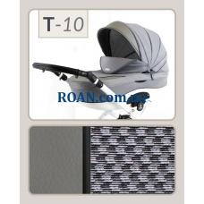 Универсальная коляска 3в1 Adbor Tori Classic T-10