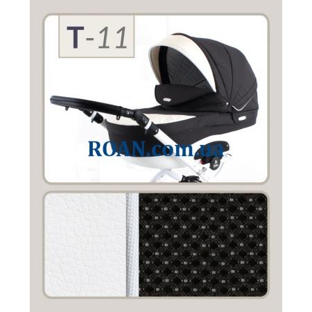 Универсальная коляска 3в1 Adbor Tori Classic T-11
