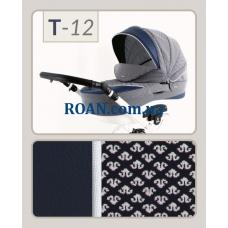 Универсальная коляска 3в1 Adbor Tori Sport T-12