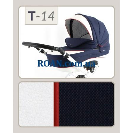 Универсальная коляска 3в1 Adbor Tori Sport T-14