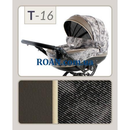 Универсальная коляска 3в1 Adbor Tori Sport T-16