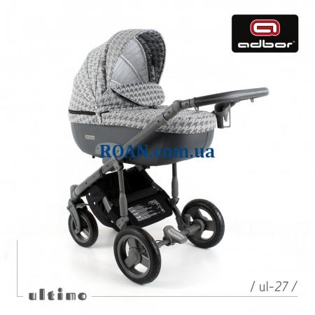 Универсальная коляска 2в1 Adbor Ultimo 27