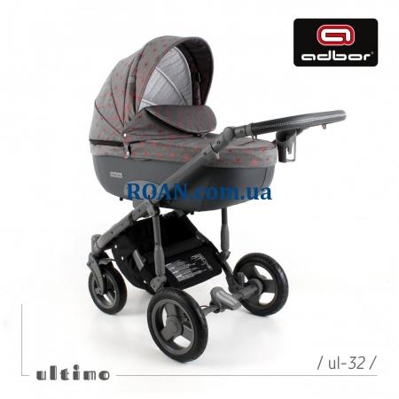 Универсальная коляска 2в1 Adbor Ultimo 32