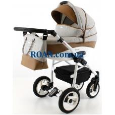Универсальная коляска 3в1 Adbor Nemo Standard 13