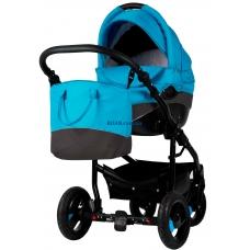 Универсальная коляска 3в1 Adbor Nemo Standard 135