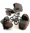 Универсальная коляска 3в1 Adbor Tori Classic T-01