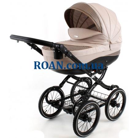Универсальная коляска 3в1 Adbor Tori Classic T-07