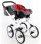 Универсальная коляска 3в1 Adbor Tori Classic T-03