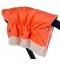 Муфта для коляски Умка Оранжевый