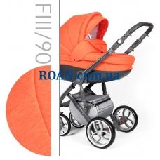 Коляска 2в1 Baby Merc Faster Style 3 FIII/90