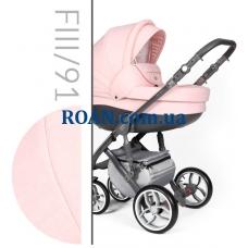 Коляска 2в1 Baby Merc Faster Style 3 FIII/91