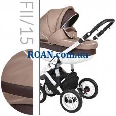Коляска 2в1 Baby Merc Faster Style 2 FII/15