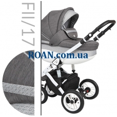 Коляска 2в1 Baby Merc Faster Style 2 FII/17