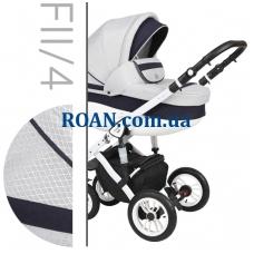 Коляска 2в1 Baby Merc Faster Style 2 FII/4