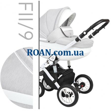 Коляска 2в1 Baby Merc Faster Style 2 FII/9