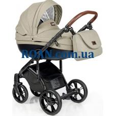 Универсальная коляска 2в1 Roan Bass Soft Basic Olive Garden