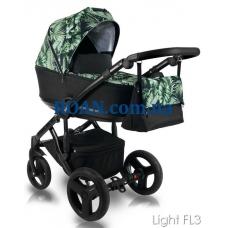 Коляска 2в1 Bexa Fresh Light FL3