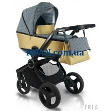 Универсальная коляска 2в1 Bexa Fresh FR16